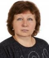 Хрисанова Наталья Александровна