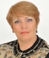 Кологривова Надежда Васильевна