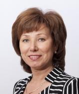 Леусенко Аниса Фанировна