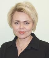 Акимова Евгения Михайловна
