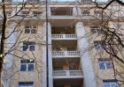 ЖК Дом на Красина от компании Rossmils Investments