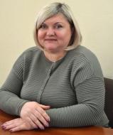 Шадрина Ирина Владимировна