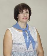 Ларцева Галина Александровна