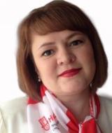 Смирнова Розалия Жаудатовна