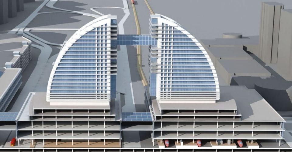 Проект планировки территории ТПУ «Девяткино» согласован