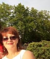 Хальметова Анжелика Олеговна