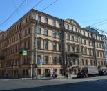 Фото БЦ Адмиралтейский от BCM Group. Бизнес центр Admiralteyskiy