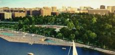 MR Group построит ЖК на набережной Москвы-реки