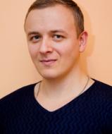 Гобрей Евгений Богданович