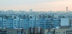 Спрос на вторичном рынке в Москве упал на 25%