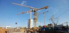 В Москве за 2018 год выдано разрешений на строительство 21,4 млн кв. м жилья