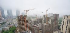 В Пресненском районе Москвы сдали первую очередь элитного долгостроя City Park