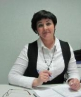 Бархатова Ирина Васильевна