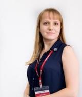 Карасева Наталья Геннадьевна