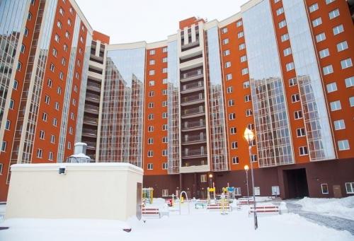 ЖК Старая крепость от компании РСТИ (Росстройинвест)