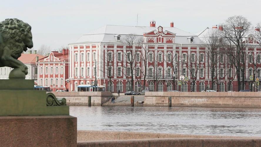 СПбГУ начинает проектирование нового кампуса возле Пушкина