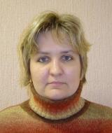 Векшина Ирина Александровна