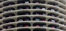 В столице построят 115 народных гаражей