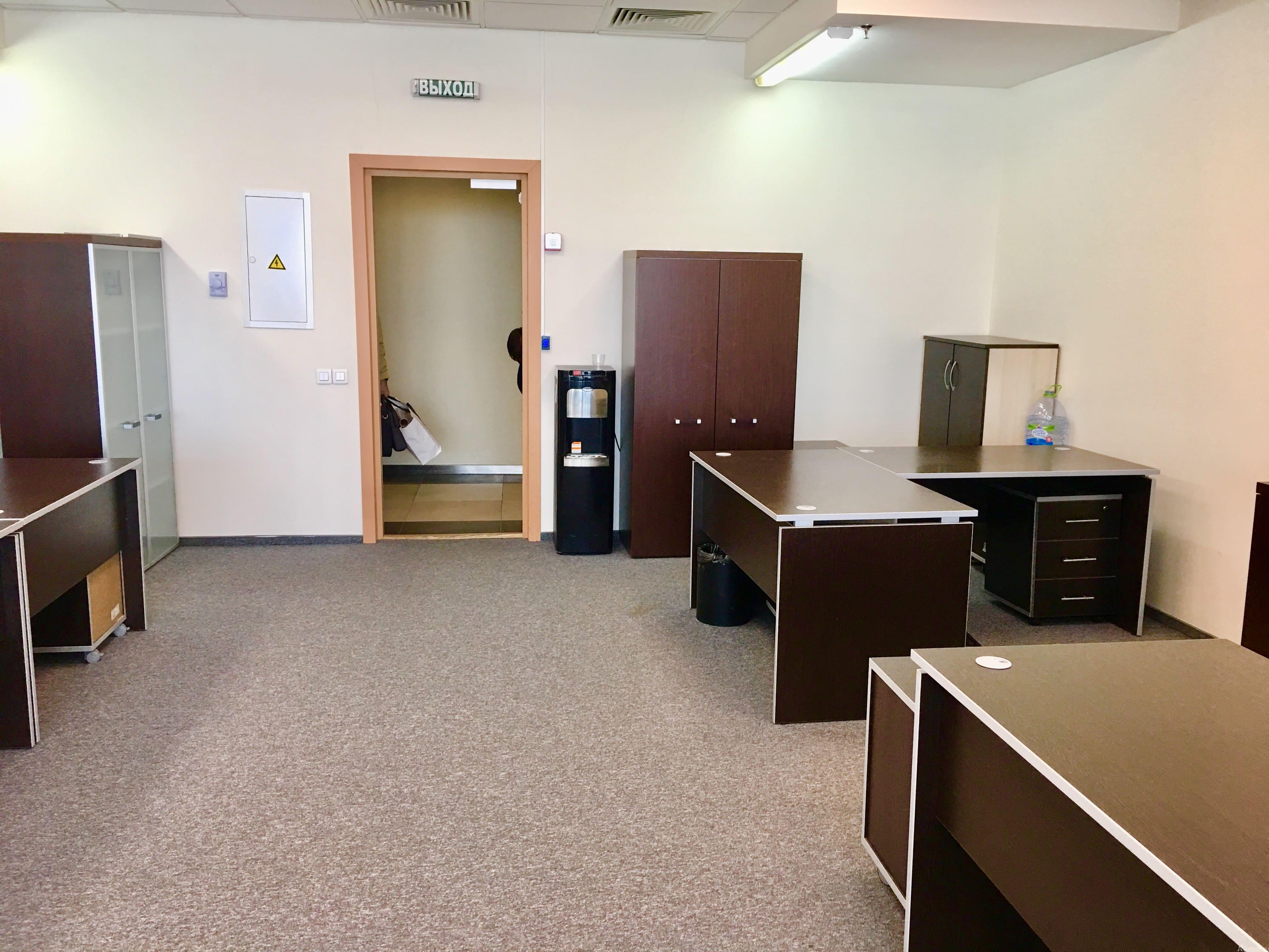 Сдать в аренду Офисы Москва,  Пресненский,  Деловой центр, Пресненская наб