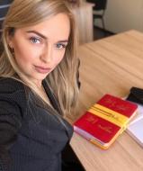 Николаева Марина Анатольевна