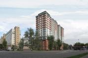 Фото ЖК Дом на улице Матросская Тишина от 494 УНР. Жилой комплекс
