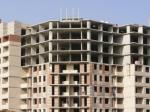 Застройщики Москвы и Петербурга, находящиеся в разных стадиях банкротства, не завершили строительство 0,52 млн кв. м жилья