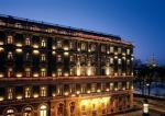 Приток туристов в Петербург обеспечил рост средней загрузки отелей – на 4 п.п. по сравнению с прошлым годом