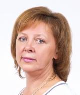 Солдатенкова Светлана Борисовна