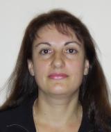 Семенюк Татьяна Владимировна