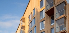 «Эталон» и Segezha Group построят в Москве первую деревянную многоэтажку