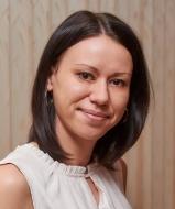 Лукина Ирина Сергеевна