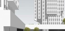 «РосСтройИнвест» начала строительство первого столичного проекта – ЖК «11»