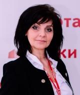 Марьина Нина Алексеевна