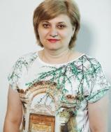 Дорофеева Татьяна Петровна