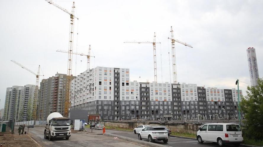 Николаев, Госдума: Первые шаги реформы долевого строительства показывают, что рынок справляется
