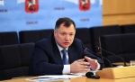М. Хуснуллин: обманутые дольщики в Москве - это предвыборная проблема