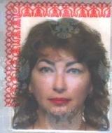 Орлова Олеся Владимировна