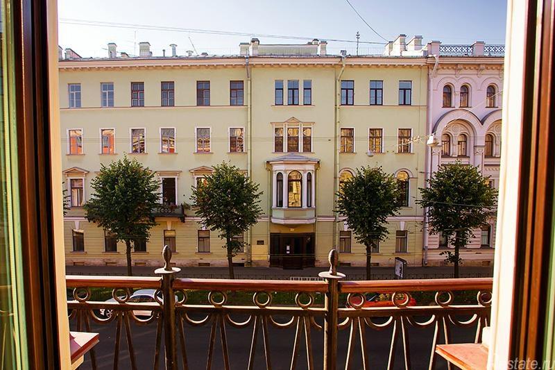 Продать Квартиры вторичка Санкт-Петербург,  Центральный,  Чернышевская, Чайковского ул