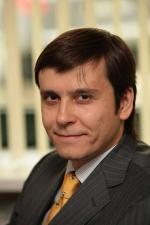 Щербак Роман Директор департамента офисной недвижимости