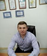 Сидоренко Алексей Николаевич