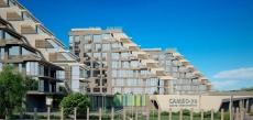 Компания «Химки групп» Алишера Усманова собирается построить в Новогорске два жилых комплекса