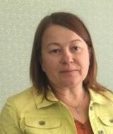 Шурыгина Людмила Анатольевна