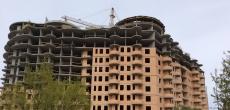 Долгострой на Двинской улице в Петербурге будет сдан в лучшем случае в 2018 году