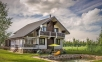 Фото КП Львовские озера от GOOD WOOD. Коттеджный поселок Lvovskie ozera