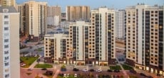 Компания «Олета» сдает в эксплуатацию семь жилых домов в проекте «Переделкино Ближнее» в Новой Москве