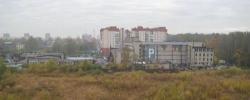 """""""Ленфильм"""" продаст на аукционе свои земли на улице Тамбасова"""