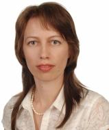 Климова Ирина Владимировна