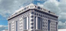 Открыты продажи в жилом комплексе бизнес-класса «Monodom на Малом» на Васильевском острове в Петербурге