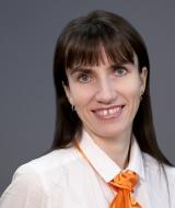 Закурдаева Полина Георгиевна