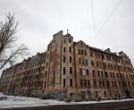 Фонд имущества Петербурга назначил повторные торги по продаже дома Лялевича на территории «Красного треугольника»